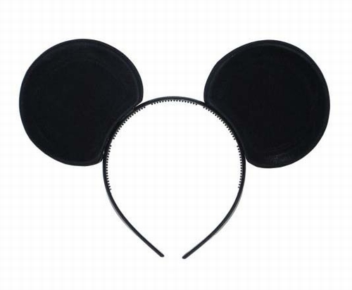 "Diadeem  "" Mickey mouse """