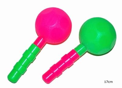 Samba ballen