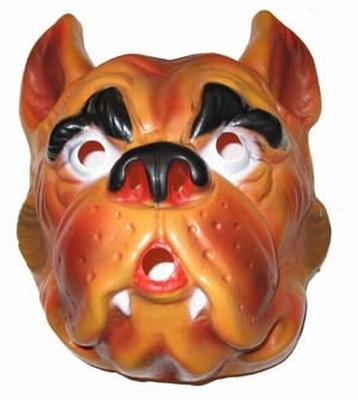 """Masker  """" Hond """""""