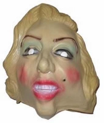 """Masker  """" Vrouw """""""