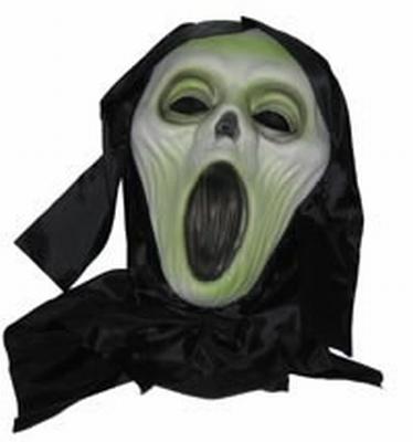"""Masker  """" Scream """""""