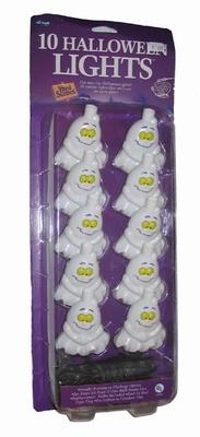 "Verlichting  "" 10 Spookjes """