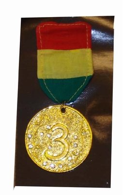 "Medaille  "" 3 """