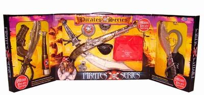 Piraten set