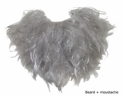 Kabouter baard