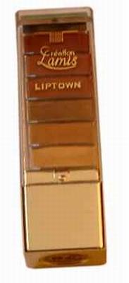 "Lippenstift toren  "" Bruine tinten """