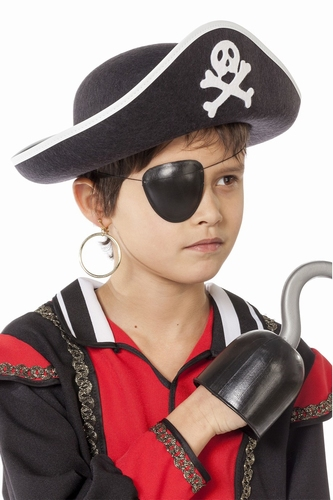 "Piraten hoed  "" Kind """