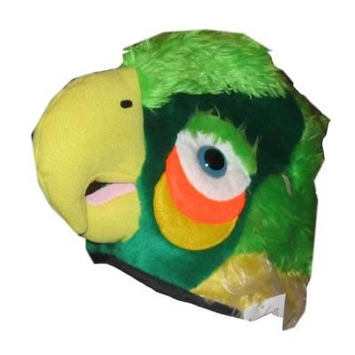 "Papagaai  "" Groen """