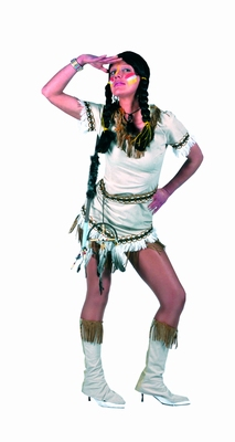 "Indiaanse  "" Sioux 1 """