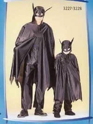 Badman cape