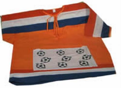 "Kiel  "" Rood / wit / blauw / oranje """