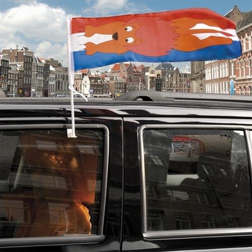 """Autovlag  """" Leeuw """""""