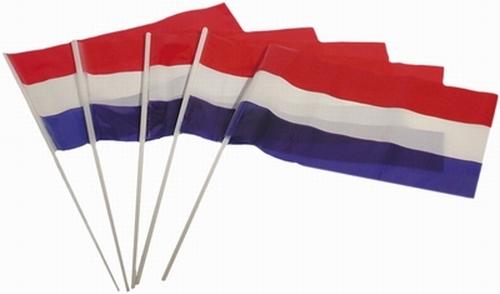 "Handvlag  "" Nederland """