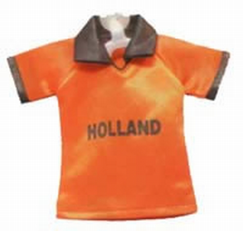 "Mini T-shirts  "" Holland """