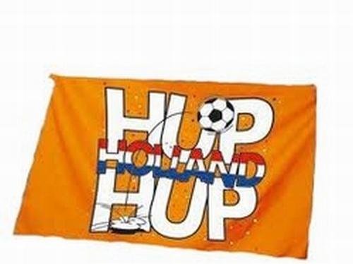 "Gevelvalg  "" Hup holland hup """
