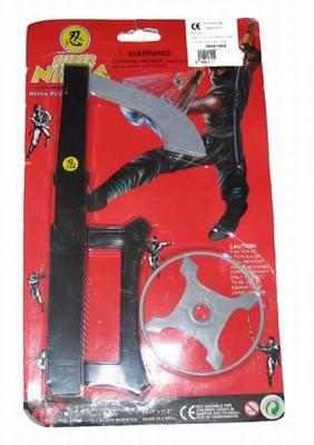 Ninja set