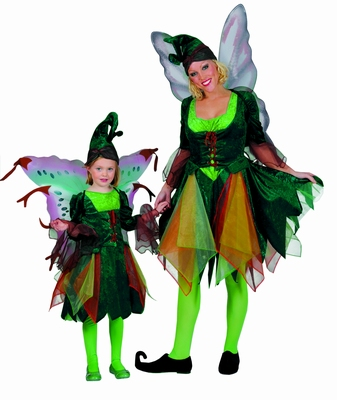 "Elf  "" Pansy """