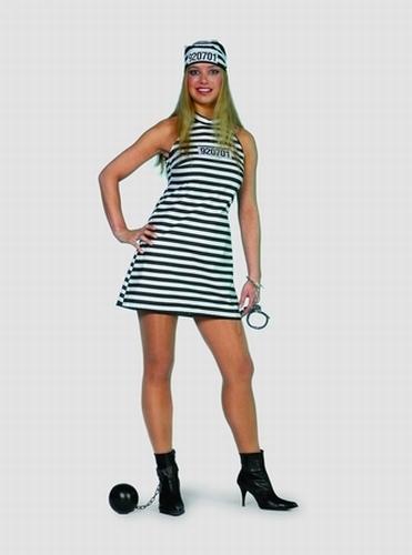 Boeven jurk