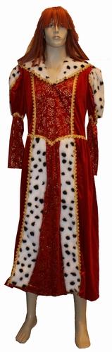 """Koningin  """" Luxe """""""