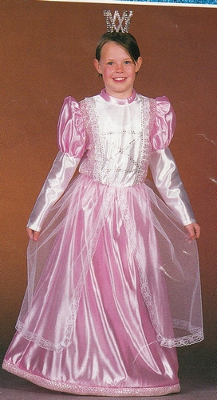 "Prinses  "" Patty """