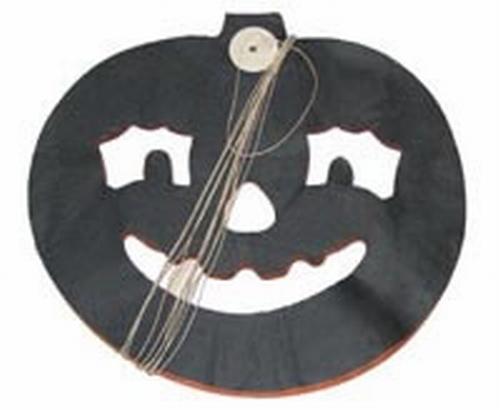 """Halloween versieringspakket  """" 10 delig """""""