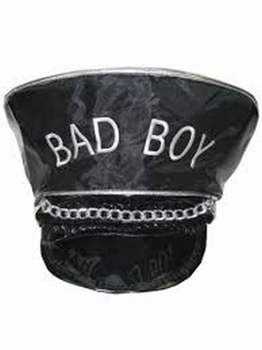 "Pet  "" Bad Boy ""  UITVERKOCHT"