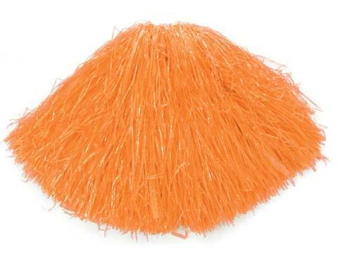 "Cheerleader pompon "" Oranje """