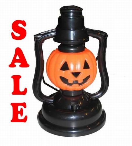 Halloween lantaarn