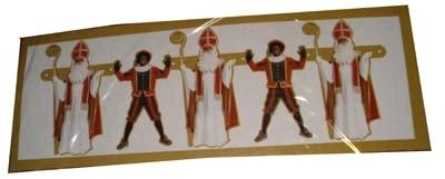 Foto slinger `` Sint en Piet ``