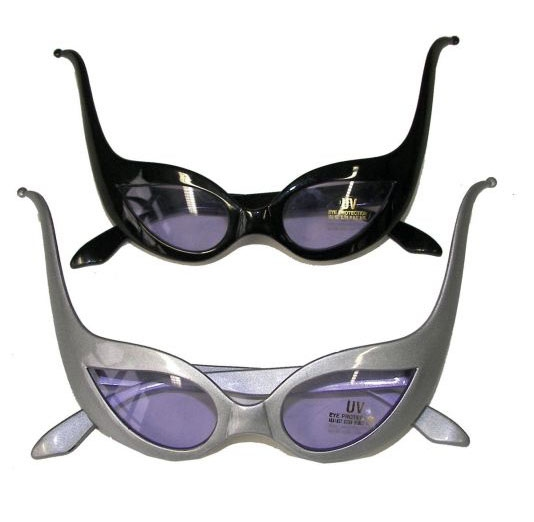 Badman bril