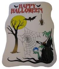 Decoratie happy halloween