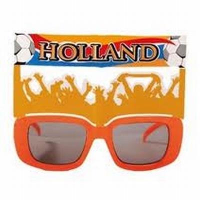 Feestbril Holland