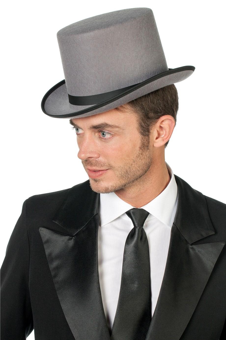 Hoge hoed