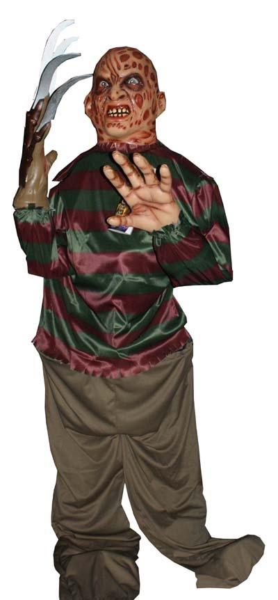 """Horror hangpop  """" Freddy """""""