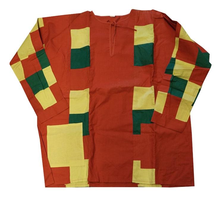 Kiel rood / groen / geel
