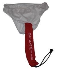 Onderbroek dynamite