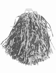 Cheerleader pompon