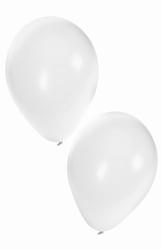 """Ballon  """" Wit """""""