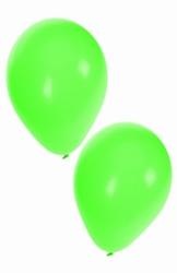 """Ballon  """" Groen """""""