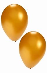"""Ballon  """" Goud """""""