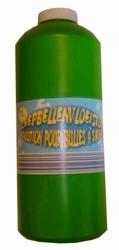 Bellenblaas vloeistof 1 Liter