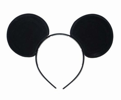 Diadeem Mickey Mouse