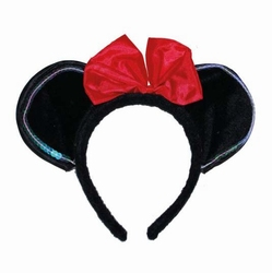 "Diadeem "" Minnie mouse """