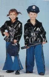 Politie uniform ( jongen)