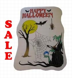 "Decoractie  "" Happy halloween """