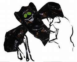 Opblaasbare vleermuis