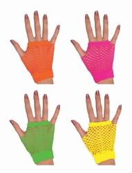 """Net handschoenen """" Kort """""""