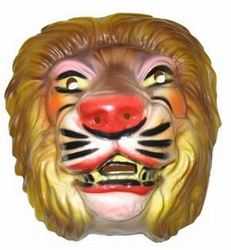 "Masker  "" Leeuw """