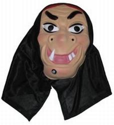 """Masker  """" Heks """""""