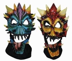 "Masker  "" Monster """
